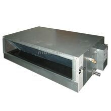 Hisense Duct Heating & Cooling AUD-24UX4SFLL1