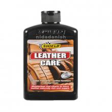Shield-Auto Leather Care 400Ml SH109