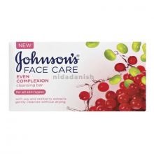 Johnsons Face Care Even Complex Bar 100Gm 21439