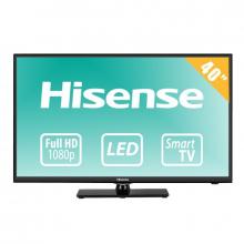 """Hisense 40"""" LED TV  HX40N2176F MRD"""