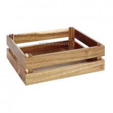 APS Wooden Box SuperBox 35x29cm 11621