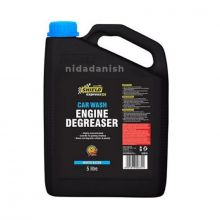 Shield-Auto Express Car Wash Engine Cleaner N Degreaser 5Ltr SH816