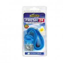 Shield-Auto Fresh 24 Air Freshener Ocean Drive SH399