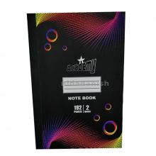 Academy Counter Book  2 QR, A4  ND P05551