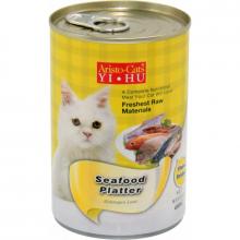 Aristo-Cat 400g Seafood Platter