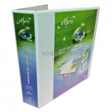 Elfen Presentation Binders File 40mm 2 Ring P00910