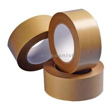 """Academy Packing Tape 2""""X 100 Yds Brown P02082"""