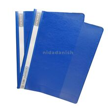 Academy Flat File Plastic A4 Thick