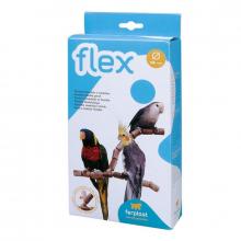 Flex Parrot Flexible Perch Stand