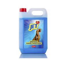 JET Hand Sanitizer 5 Liters