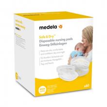 Medela Disposable Nursing Pads Pack of 30