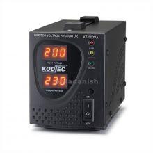 Kodtec Voltage Regulator Stabilizer KT-500VA