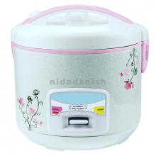 Kodtec Rice Cooker 2.2 Litres  KT-186A