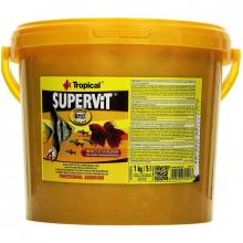 SUPERVIT FLAKES 4kg | 21LTR