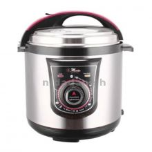Electro Master Pressure Cooker 7L EM-MPC-1048