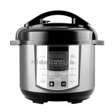 Kodtec Electric Pressure Cooker 5L KT-166A-S