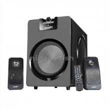 Kodtec Subwoofer Powerful USB Bluetooth FM Remote KT-2913