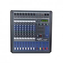 Kodtec Power Mixer 8ch KT-830PM