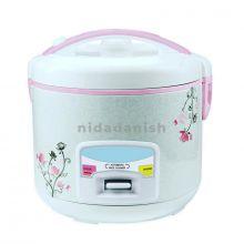 Kodtec Rice Cooker 1.8 Litres KT-185A