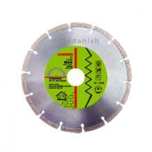Crown Segmented Diamond Disc 7inches CTDDP0004
