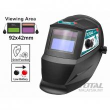 Total Auto Darkening Welding Helmet TSP9306