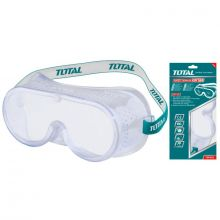 Total Safety Goggles TSP302