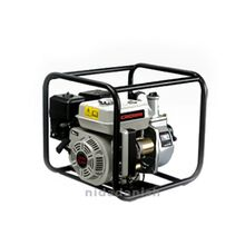 Crown Gasoline Water Pump 5.5HP CT35001