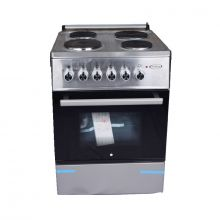 Venus Cooker 58x58 Electric Oven 4 Electric Stainless Steel VC6644EDS
