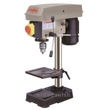 Crown Bench Drill 350W CT32014