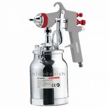 Crown High Pressure Spray Gun 1000ml CT38002