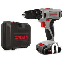 Crown Cordless Drills and Screwdrivers 14.4V CT21055L