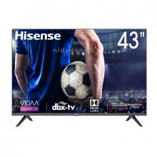 "Hisense 43"" LED TV FHD 43A6000F"