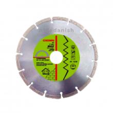 Crown Segmented Diamond Disc 9inches CTDDP0005