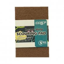 Oks Scouring Pad 5pcs 960-5