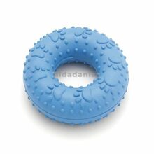 Comfy Toy Grizzly Ring Blue 9 Dog Accessories 5905546027298