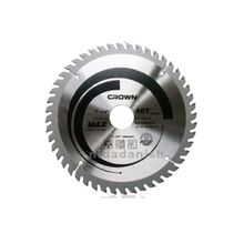 Crown TCT Saw Blade For Wood Clear Cut 7inches CTTSP0043