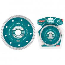 "Total Diamond Disc Ultra-Thin 4½"" TAC2131151HT"