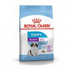Royal Canin Giant Puppy 3.5KG Dog Dry Food 540035