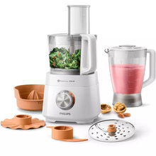 Philips Food Processor 800w 29 Functions HR7510