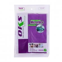 Oks Cleaning Cloth Multi Purpose Microfiber 40x40cm 4040