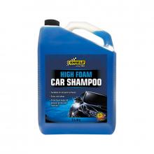 Shield-Auto High Foam Shampoo 5Ltr SH1107