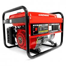 Crown Gasoline Generator 2200W CT34012