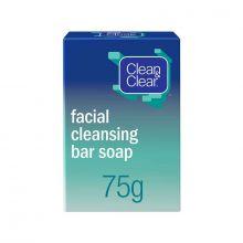 Johnsons Clean N Clear Cleansing Bar 75g 3087