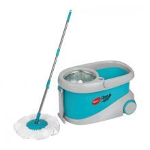 Pigeon Spin Mop Bucket 7L Clean Easy 14211-GT