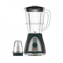 Von Hotpoint 400W Blender 1.5 Liter Jar VSBT-04BCK