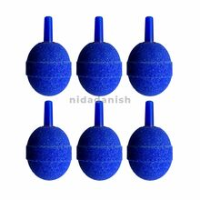 Hailea Air Stone Round Small Fish Accessories A005
