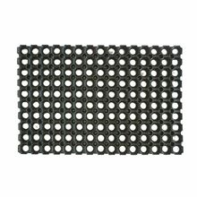 RMH Rubber Hollow Mat 16mm Thickness 40x60cm