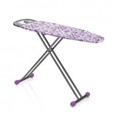 Miras Ironing Board Nirvana 38cmx120cm Monoblock Metal Table M-139