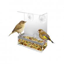 Ferplast Closable Bird Feeder 5906877020019