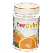 Herevin Canister 1.5Ltr - Mix Coloured 143201-000